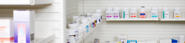 medications in stock